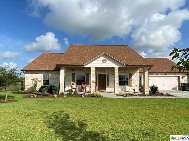 562 Wellspring Boulevard, Victoria, TX 77904 (MLS #449473) :: RE/MAX Land & Homes