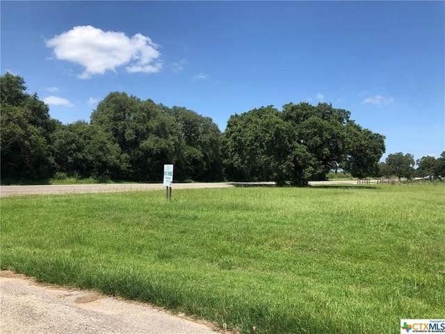 46 County Road, Yoakum, TX 77997 (MLS #449480) :: Rebecca Williams