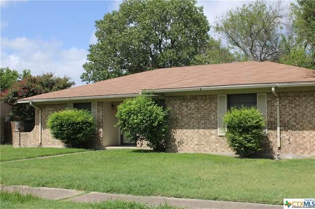 1809 Hooten Street, Killeen, TX 76543 (MLS #449505) :: Texas Real Estate Advisors
