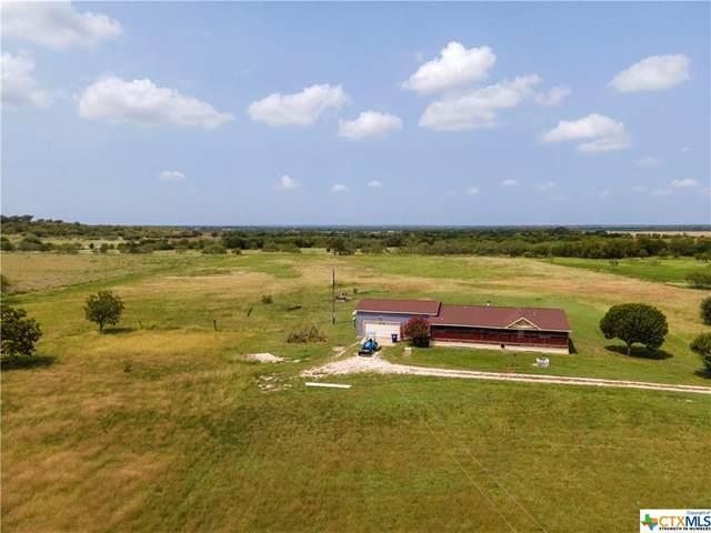 21840 State Highway 317, Moody, TX 76557 (MLS #449509) :: Rebecca Williams