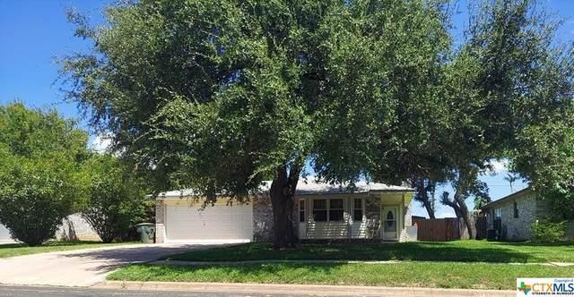 2906 Transit Drive, Killeen, TX 76543 (MLS #449517) :: Texas Real Estate Advisors