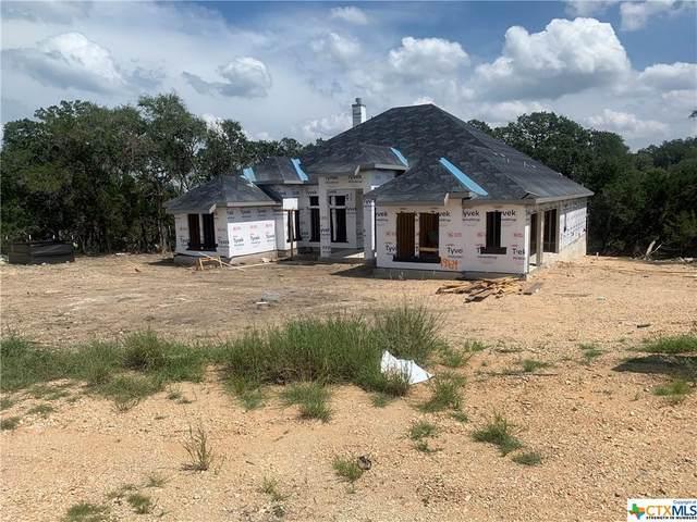 1964 Potenza, New Braunfels, TX 78132 (MLS #449520) :: Texas Real Estate Advisors