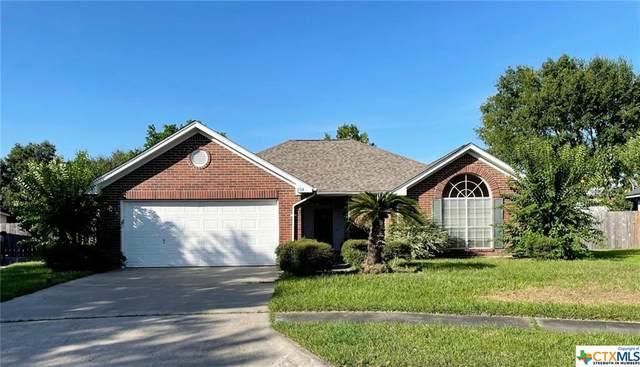 104 Ashland Creek, Victoria, TX 77901 (MLS #449522) :: The Real Estate Home Team