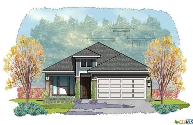 110 Silver Spur Creek, Victoria, TX 77904 (MLS #449531) :: RE/MAX Land & Homes