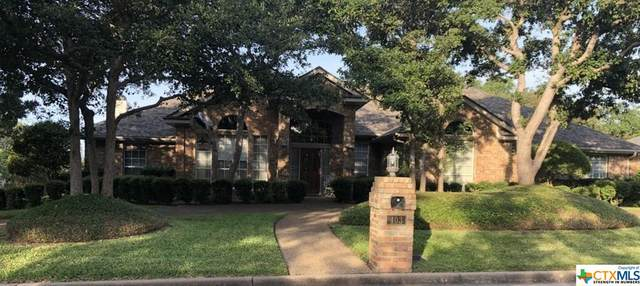 403 Riverview Drive, Waco, TX 76712 (MLS #449540) :: Texas Real Estate Advisors