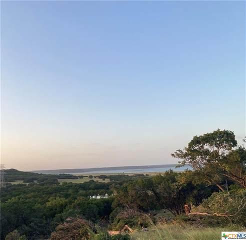 TBD Presa Drive, Salado, TX 76571 (MLS #449548) :: Kopecky Group at RE/MAX Land & Homes