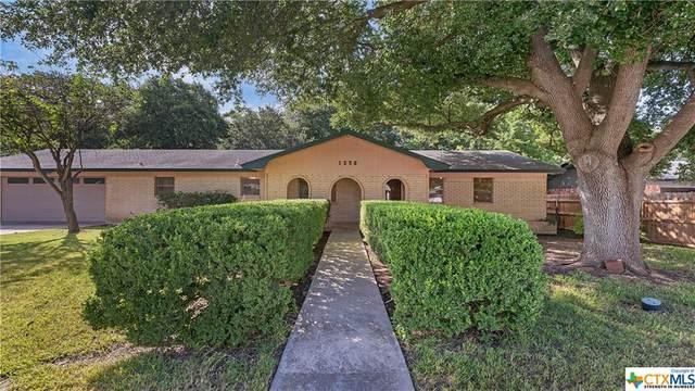 1250 E Common Street, New Braunfels, TX 78130 (MLS #449559) :: Texas Real Estate Advisors