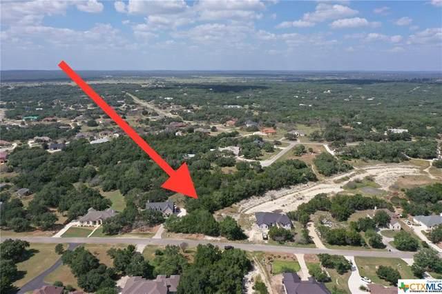 221 Paradise Hills, New Braunfels, TX 78132 (MLS #449561) :: RE/MAX Family