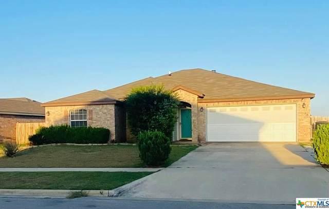 5508 Bridle Drive, Killeen, TX 76549 (MLS #449575) :: Kopecky Group at RE/MAX Land & Homes