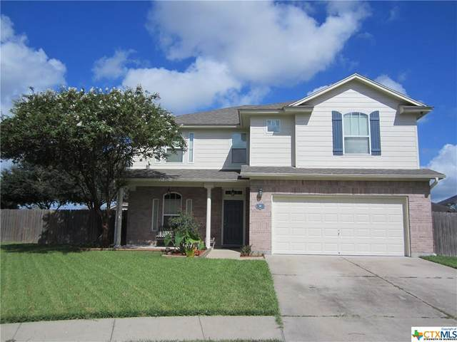 107 Pin Oak Ct Court, Victoria, TX 77901 (MLS #449577) :: The Real Estate Home Team