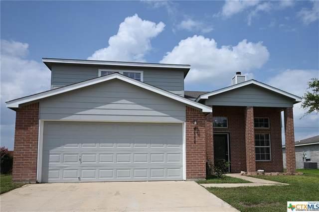 4111 Thunder Creek Drive, Killeen, TX 76549 (MLS #449586) :: Kopecky Group at RE/MAX Land & Homes