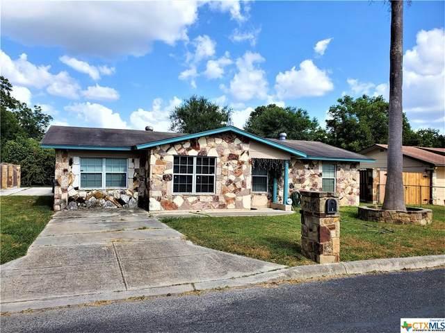 2115 Lincoln Street, Seguin, TX 78155 (MLS #449611) :: RE/MAX Family