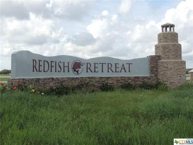 Lot 337 Sebastas Lane, Port Lavaca, TX 77979 (MLS #449619) :: RE/MAX Land & Homes