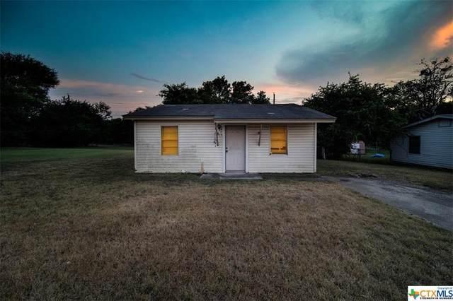 717 W Avenue B, Copperas Cove, TX 76522 (#449661) :: Empyral Group Realtors
