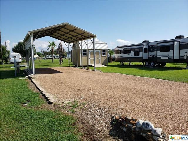 354 La Lucia Street, Port Lavaca, TX 77979 (MLS #449676) :: The Zaplac Group