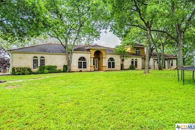 16004 Scenic Oak Trail, Buda, TX 78610 (MLS #449678) :: RE/MAX Family