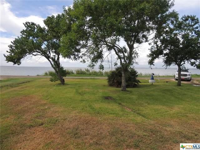 59 W Alamo Street, Port Lavaca, TX 77979 (MLS #449679) :: RE/MAX Land & Homes