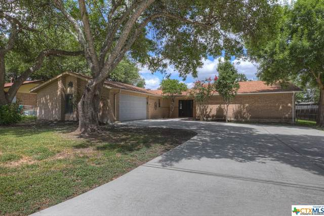 1594 Camellia Lane, New Braunfels, TX 78130 (MLS #449682) :: The Real Estate Home Team