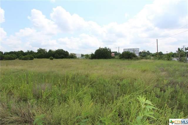100 Bevers Road, Liberty Hill, TX 78642 (MLS #449689) :: Brautigan Realty