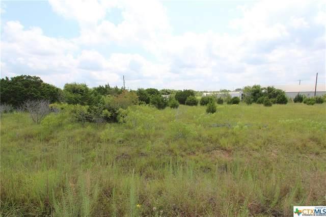 126 Bevers Road, Liberty Hill, TX 78642 (MLS #449692) :: Brautigan Realty
