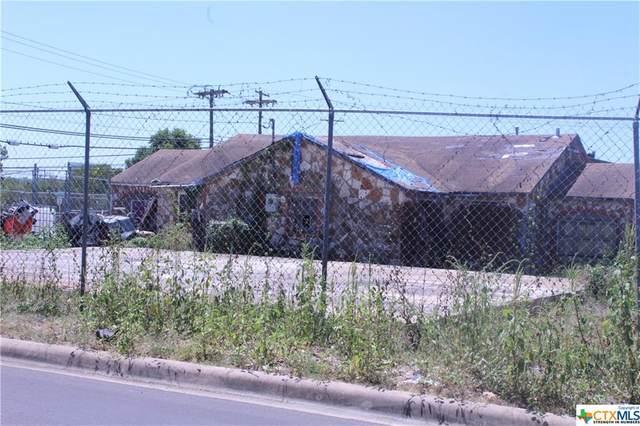 203 N Gilmer Street, Killeen, TX 76541 (MLS #449705) :: The Real Estate Home Team