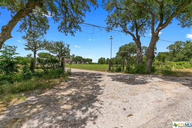 904 Fm 1984, Maxwell, TX 78656 (MLS #449709) :: Kopecky Group at RE/MAX Land & Homes