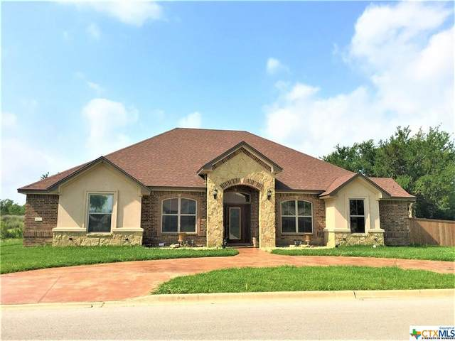 8022 Bella Charca Parkway, OTHER, TX 76559 (MLS #449737) :: RE/MAX Family