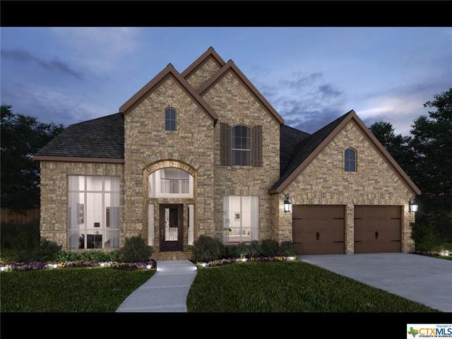 9003 Imposing, San Antonio, TX 78255 (MLS #449745) :: Texas Real Estate Advisors