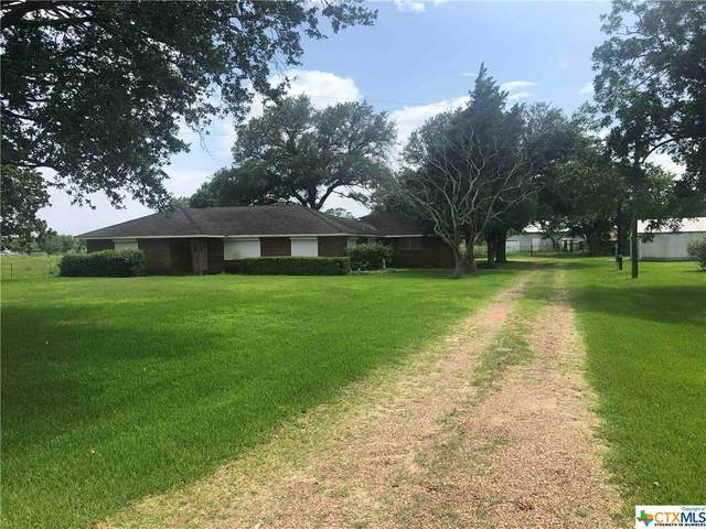 4902 Fm 360, Needville, TX 77461 (MLS #449746) :: Kopecky Group at RE/MAX Land & Homes