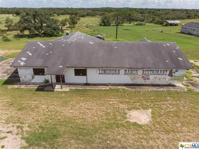 473 Us Highway 87 S, Cuero, TX 77954 (MLS #449750) :: Texas Real Estate Advisors