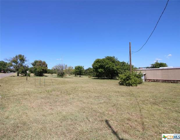 554 S 58th Street, Killeen, TX 76543 (MLS #449770) :: Rutherford Realty Group