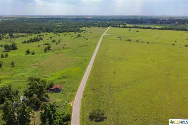 TBD E Travis Road 4-S, Holland, TX 76534 (MLS #449805) :: Brautigan Realty