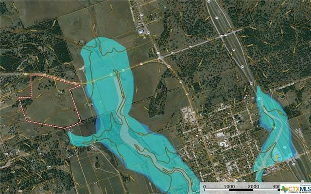 717 Highway 138, Florence, TX 76527 (MLS #449813) :: Texas Real Estate Advisors