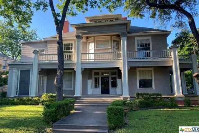 6 W French Avenue, Temple, TX 76501 (MLS #449814) :: Vista Real Estate