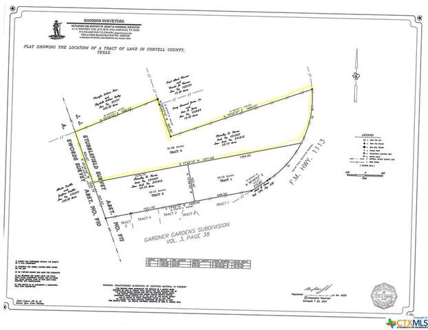 4301 Fm 1113, Copperas Cove, TX 76522 (MLS #449817) :: The Real Estate Home Team