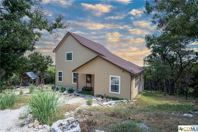 177 Deer Shadow Trail, Fischer, TX 78623 (MLS #449819) :: Texas Real Estate Advisors