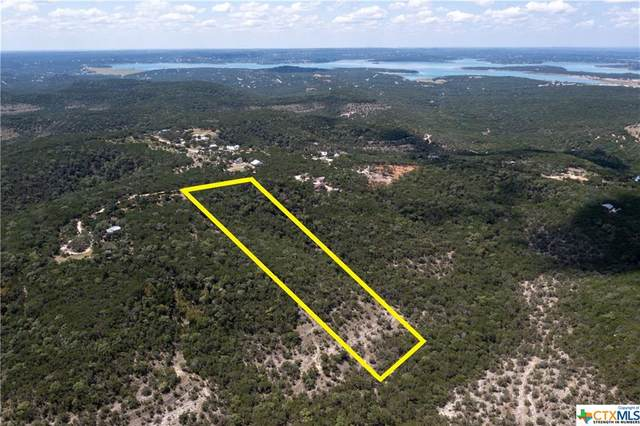 177 Deer Shadow Trail, Fischer, TX 78623 (MLS #449821) :: The Zaplac Group