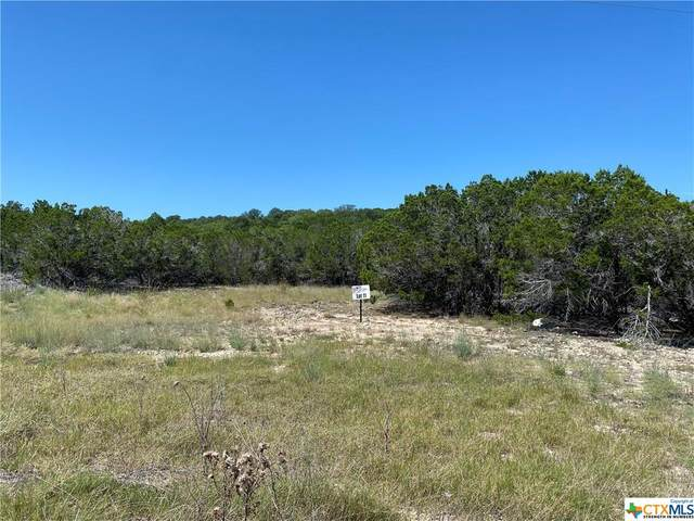 Lot 11 Arrowhead Trail, Killeen, TX 76549 (MLS #449832) :: Rutherford Realty Group