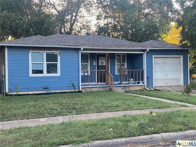 1509 N Park Street, Killeen, TX 76541 (MLS #449863) :: Kopecky Group at RE/MAX Land & Homes