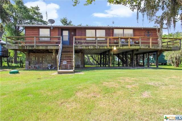 543 Haeber Lane, Tivoli, TX 77990 (MLS #449872) :: RE/MAX Land & Homes