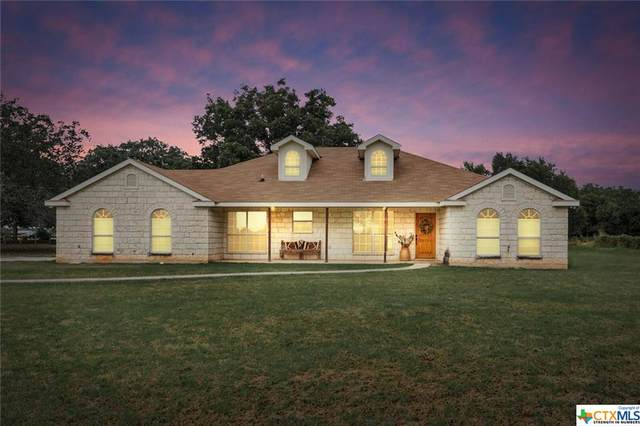 3028 Wilson Valley Road, Little River-Academy, TX 76554 (MLS #449883) :: The Real Estate Home Team