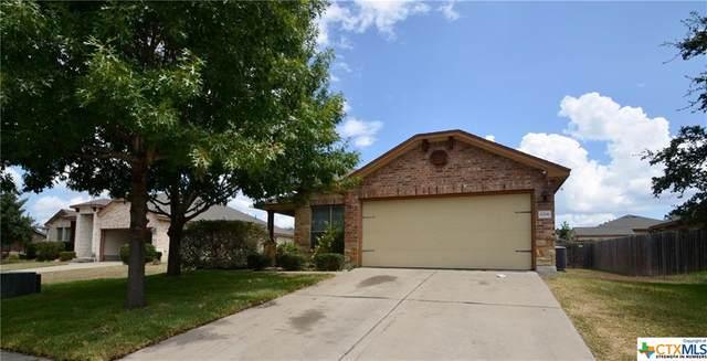 6706 Rosita Oak, Killeen, TX 76542 (MLS #449904) :: The Zaplac Group