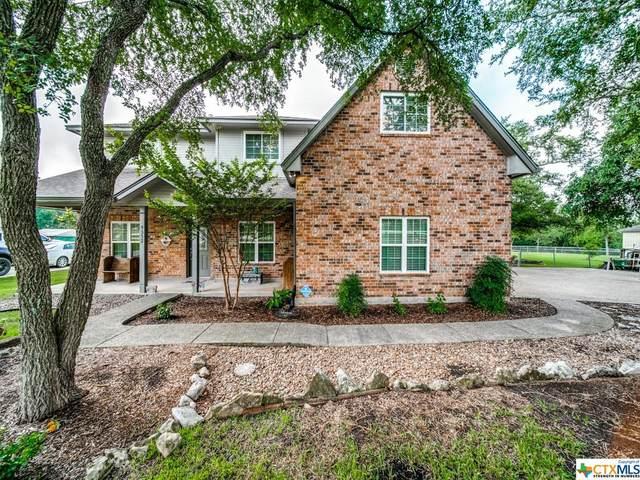 9352 Osage Circle, Garden Ridge, TX 78266 (MLS #449906) :: Kopecky Group at RE/MAX Land & Homes