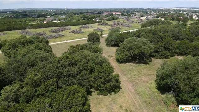 0 N 60Th, Killeen, TX 76543 (MLS #449918) :: Rutherford Realty Group