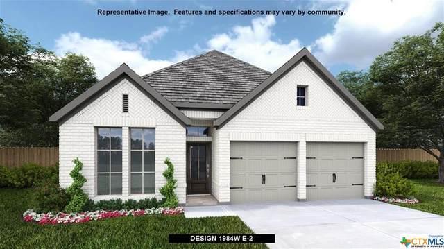 14178 Blind Bandit Creek, San Antonio, TX 78254 (MLS #449926) :: Texas Real Estate Advisors