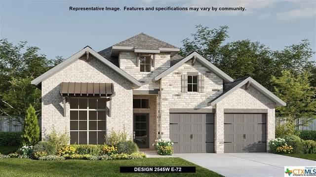 2215 Prado Drive, New Braunfels, TX 78132 (MLS #449935) :: HergGroup San Antonio Team