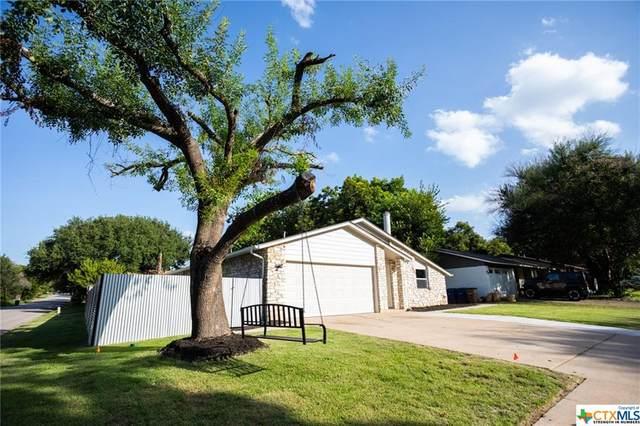 1651 Chippeway Lane, Austin, TX 78745 (MLS #449940) :: The Real Estate Home Team