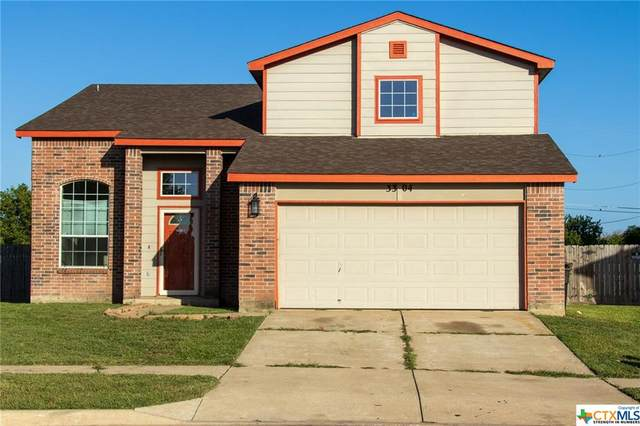 3304 Neel Court, Killeen, TX 76543 (MLS #449959) :: Kopecky Group at RE/MAX Land & Homes