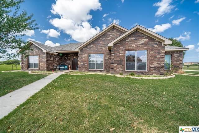 1241 Moccasin Bend Road, Gatesville, TX 76528 (MLS #449969) :: Texas Real Estate Advisors