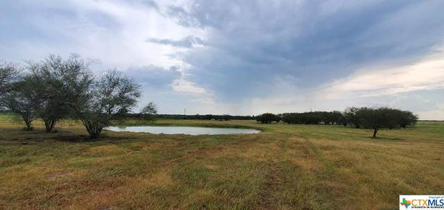 00 Coletoville Road, Victoria, TX 77905 (MLS #449988) :: RE/MAX Land & Homes